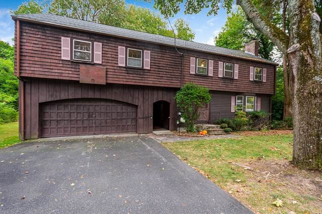 18 Clearwater Rd, Winchester, MA 01890 (MLS #72739766) :: EXIT Cape Realty