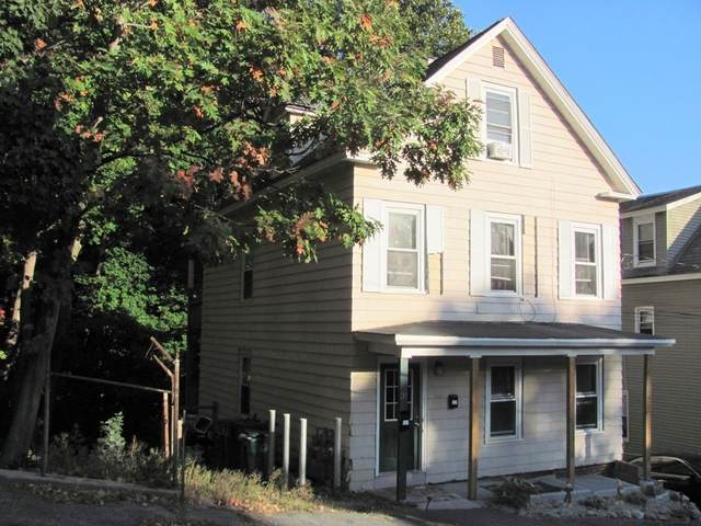 31 Bond St., Fitchburg, MA 01420 (MLS #72739775) :: Zack Harwood Real Estate | Berkshire Hathaway HomeServices Warren Residential