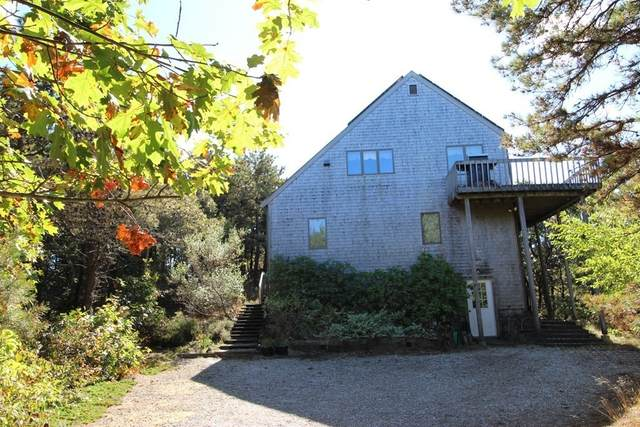 13 Skyview Dr, Truro, MA 02652 (MLS #72739843) :: EXIT Cape Realty