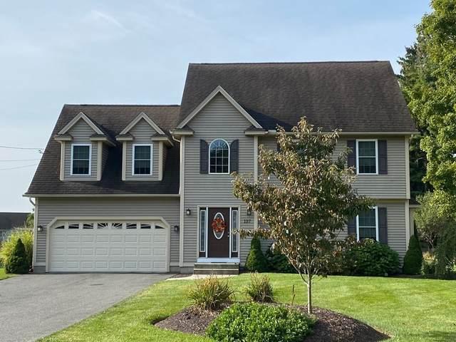 137 Allen St, East Longmeadow, MA 01028 (MLS #72739845) :: Zack Harwood Real Estate | Berkshire Hathaway HomeServices Warren Residential