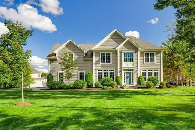 5 Hayfield Ln, Holden, MA 01520 (MLS #72739894) :: Zack Harwood Real Estate | Berkshire Hathaway HomeServices Warren Residential