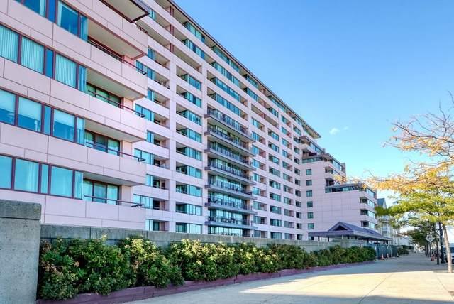 350 Revere Beach Blvd 2B, Revere, MA 02151 (MLS #72739941) :: Maloney Properties Real Estate Brokerage