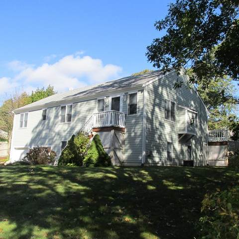 163 John Parker Rd, Falmouth, MA 02536 (MLS #72739949) :: EXIT Cape Realty