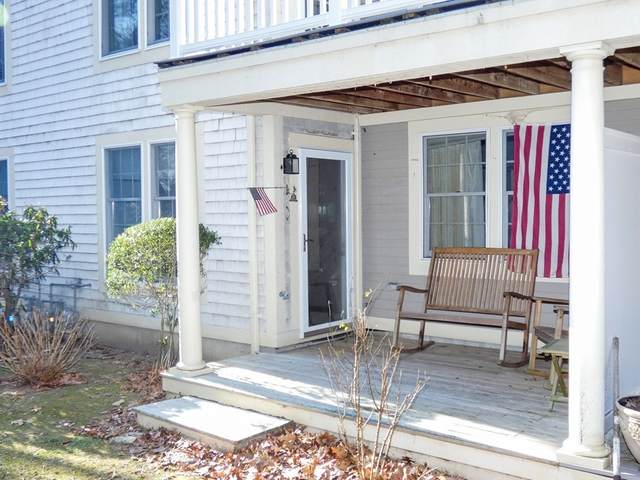 3124 Heatherwood #3124, Yarmouth, MA 02675 (MLS #72739973) :: Re/Max Patriot Realty
