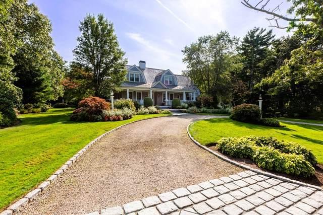 350 Windswept Way, Barnstable, MA 02655 (MLS #72740011) :: Zack Harwood Real Estate | Berkshire Hathaway HomeServices Warren Residential