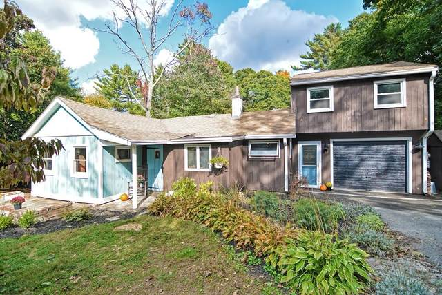 49 Morse Ave, Millis, MA 02054 (MLS #72740034) :: Trust Realty One