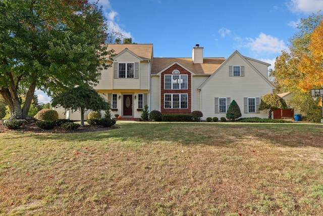 2 Pebblebrook Rd, Easton, MA 02356 (MLS #72740082) :: Ponte Realty Group