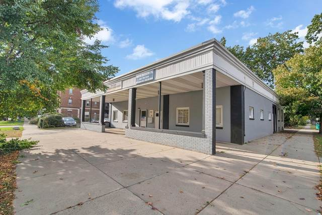 302-306 Sumner Avenue, Springfield, MA 01108 (MLS #72740128) :: Walker Residential Team