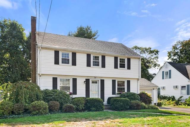 34 Morton St, Needham, MA 02494 (MLS #72740177) :: DNA Realty Group