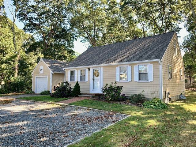 36 Route 6A, Sandwich, MA 02563 (MLS #72740213) :: RE/MAX Unlimited
