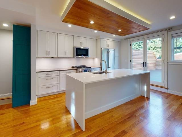13 Walden 13A, Cambridge, MA 02140 (MLS #72740286) :: The Duffy Home Selling Team