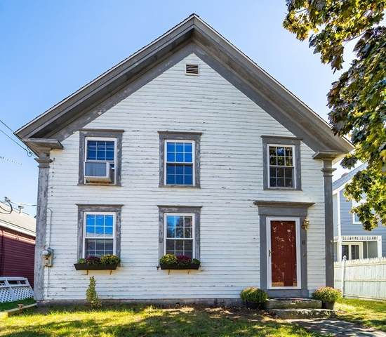 6 Mill St, Shirley, MA 01464 (MLS #72740351) :: Kinlin Grover Real Estate