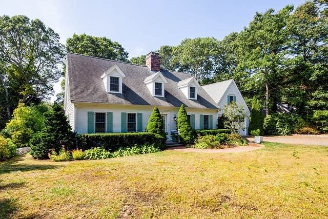 131 Crystal Lake Rd, Barnstable, MA 02655 (MLS #72740370) :: Zack Harwood Real Estate | Berkshire Hathaway HomeServices Warren Residential