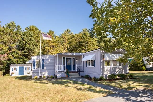 25 Coachman Terrace, Plymouth, MA 02360 (MLS #72740452) :: EXIT Cape Realty