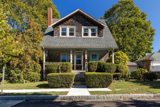 17 Green St, Fairhaven, MA 02719 (MLS #72740610) :: EXIT Cape Realty