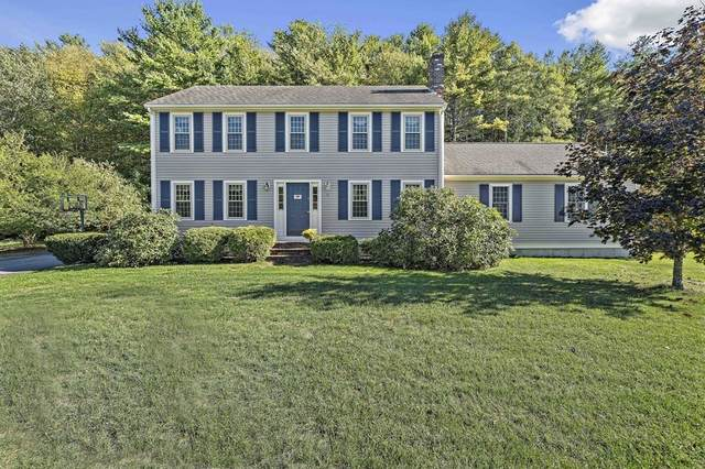 18 Christina Marie Dr, Pembroke, MA 02359 (MLS #72740616) :: Zack Harwood Real Estate | Berkshire Hathaway HomeServices Warren Residential