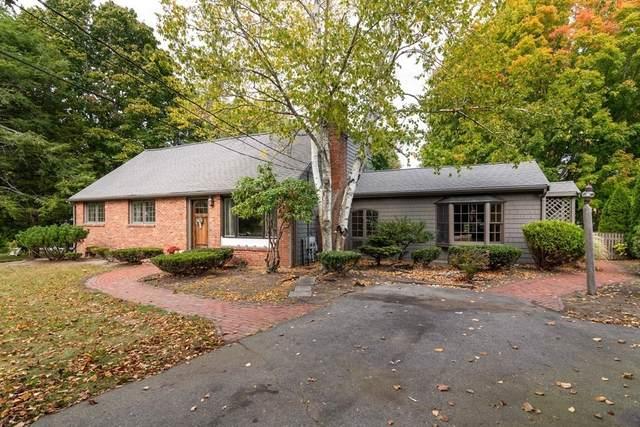 166 Branch, Scituate, MA 02066 (MLS #72740684) :: Cosmopolitan Real Estate Inc.