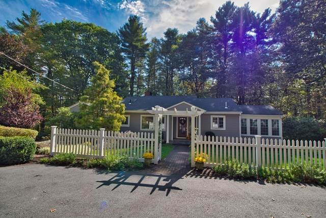 8 Hartford St., Medfield, MA 02052 (MLS #72740694) :: Zack Harwood Real Estate | Berkshire Hathaway HomeServices Warren Residential