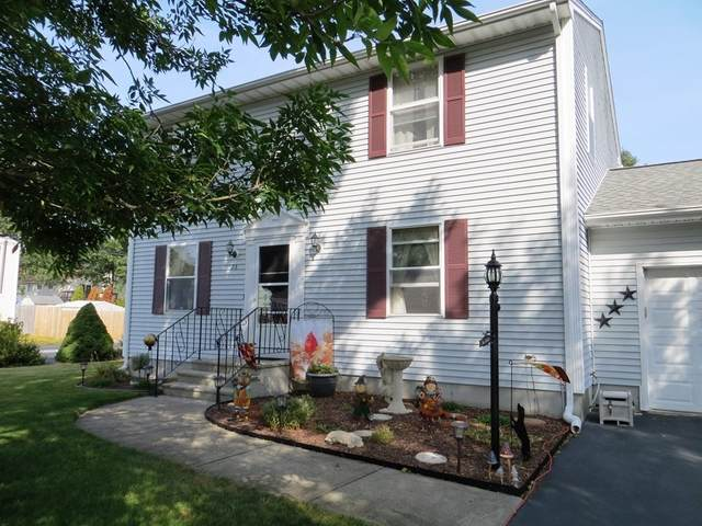 26 Anama Ave, East Providence, RI 02916 (MLS #72740751) :: Zack Harwood Real Estate | Berkshire Hathaway HomeServices Warren Residential