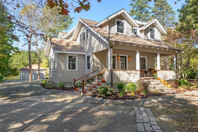 249 Cushing St, Hingham, MA 02043 (MLS #72740913) :: EXIT Cape Realty