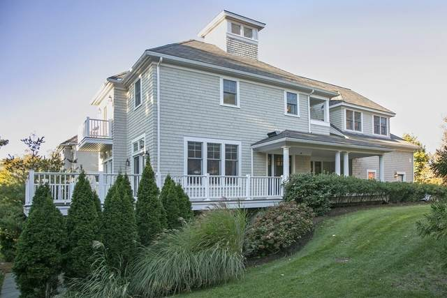 2 Back River Rd, Hingham, MA 02043 (MLS #72740967) :: Exit Realty