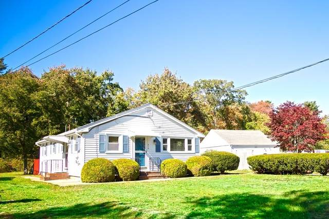 916 Point Road, Marion, MA 02738 (MLS #72741105) :: Team Roso-RE/MAX Vantage