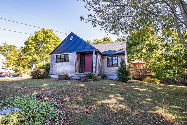 7 Pinecrest Beach Dr, Falmouth, MA 02536 (MLS #72741220) :: DNA Realty Group