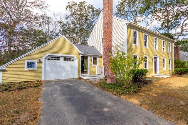 9 Thumpertown Ln, Sandwich, MA 02537 (MLS #72741247) :: RE/MAX Unlimited