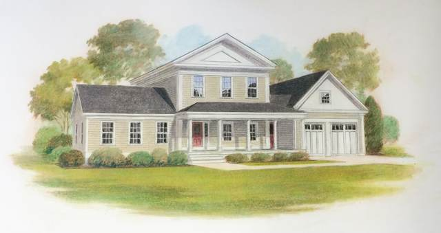 49 Bramhall Lane, Plymouth, MA 02360 (MLS #72741290) :: Zack Harwood Real Estate | Berkshire Hathaway HomeServices Warren Residential