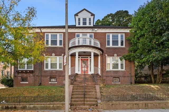 40 Schuyler St, Boston, MA 02121 (MLS #72741362) :: Dot Collection at Access