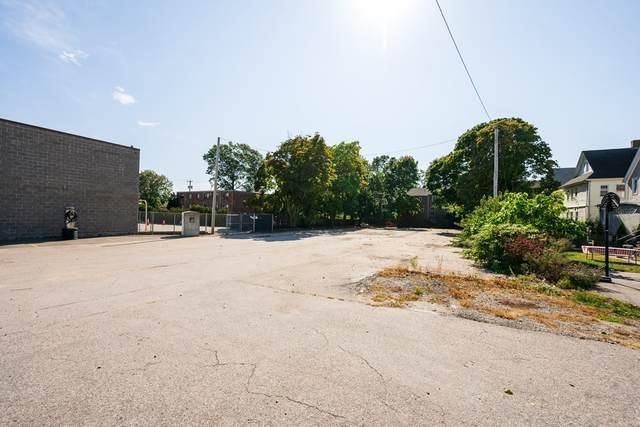 619-633 Washington St, Quincy, MA 02169 (MLS #72741387) :: Spectrum Real Estate Consultants