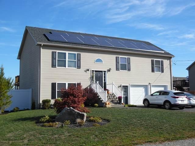 112 Lynwood St, Fall River, MA 02721 (MLS #72741416) :: Zack Harwood Real Estate | Berkshire Hathaway HomeServices Warren Residential