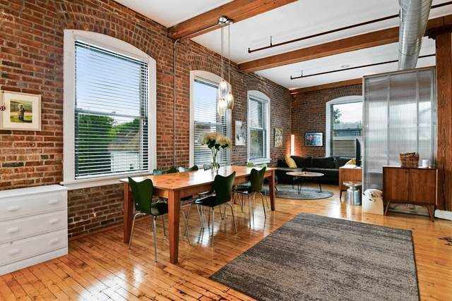 244 Brighton Ave #304, Boston, MA 02134 (MLS #72741420) :: DNA Realty Group