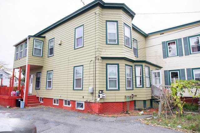 15 Light Street Ct, Lynn, MA 01905 (MLS #72741440) :: Kinlin Grover Real Estate