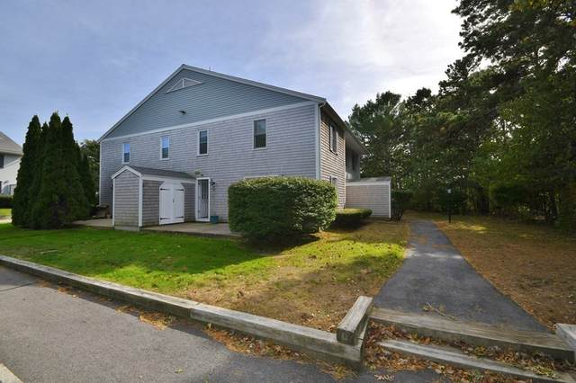 3 Village Green Road B, Bourne, MA 02562 (MLS #72741511) :: Kinlin Grover Real Estate