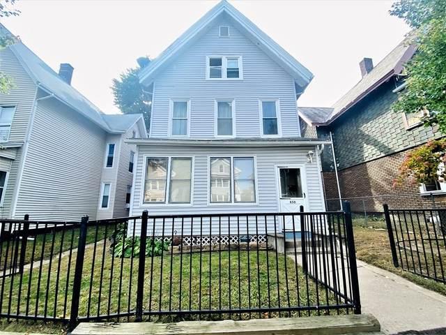 850 Dwight St, Holyoke, MA 01040 (MLS #72741589) :: Welchman Real Estate Group