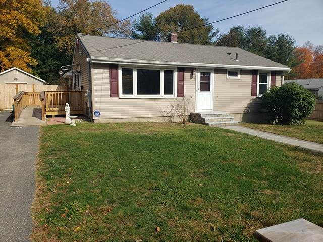 7 Melody Lane, Shrewsbury, MA 01545 (MLS #72741594) :: Zack Harwood Real Estate | Berkshire Hathaway HomeServices Warren Residential