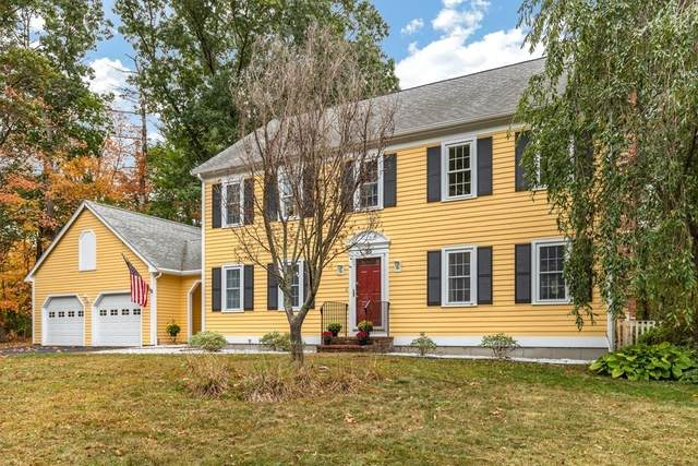25 Monica St, North Attleboro, MA 02763 (MLS #72741791) :: Zack Harwood Real Estate | Berkshire Hathaway HomeServices Warren Residential