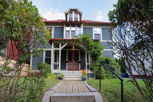 68 Mount Vernon St, Somerville, MA 02145 (MLS #72741797) :: Zack Harwood Real Estate | Berkshire Hathaway HomeServices Warren Residential