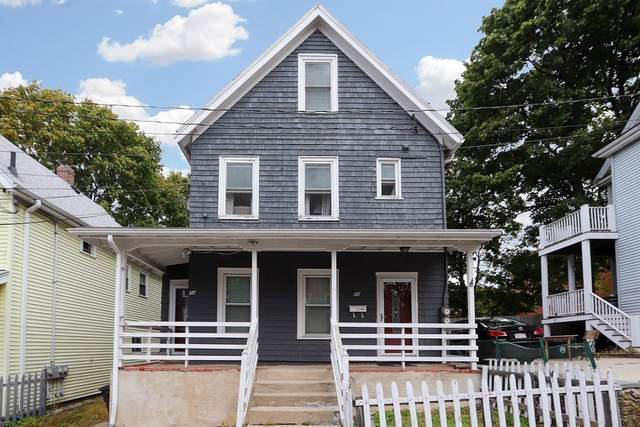 10 Olive Ave, Somerville, MA 02143 (MLS #72741805) :: Re/Max Patriot Realty