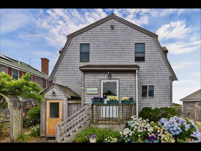 7 Garfield Street, Provincetown, MA 02657 (MLS #72741839) :: Cosmopolitan Real Estate Inc.