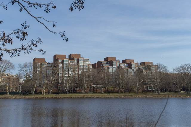 975 Memorial Drive #611, Cambridge, MA 02138 (MLS #72741939) :: Westcott Properties