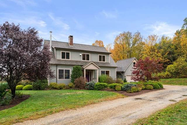 66 Fiskdale Road, Brookfield, MA 01506 (MLS #72741948) :: Zack Harwood Real Estate | Berkshire Hathaway HomeServices Warren Residential