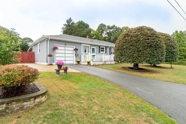 17 Pine Tree, Tiverton, RI 02878 (MLS #72741991) :: RE/MAX Unlimited