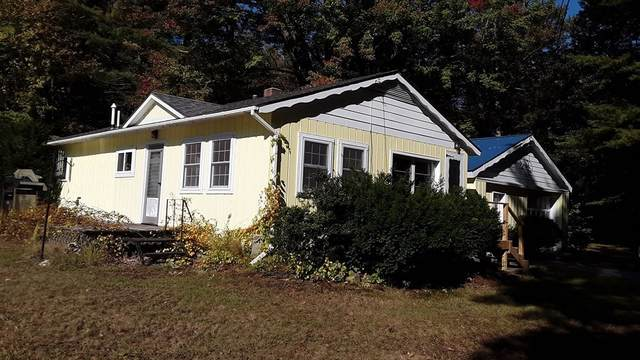 11 Mount Hermon Station Rd, Gill, MA 01360 (MLS #72742090) :: Zack Harwood Real Estate | Berkshire Hathaway HomeServices Warren Residential