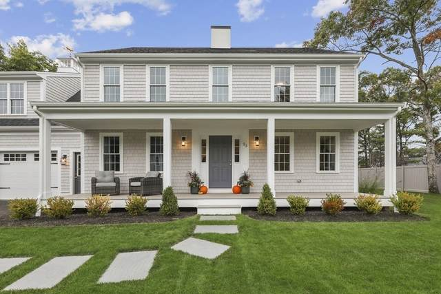 23 Stone Gate Dr, Plymouth, MA 02360 (MLS #72742248) :: Walker Residential Team