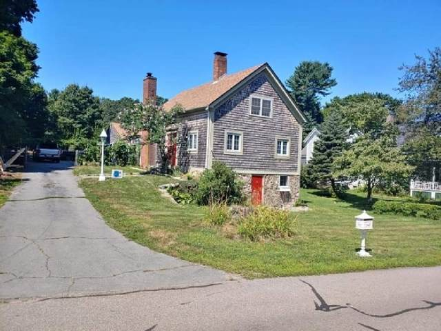 272 Lincoln Ave, Dighton, MA 02764 (MLS #72742257) :: Walker Residential Team