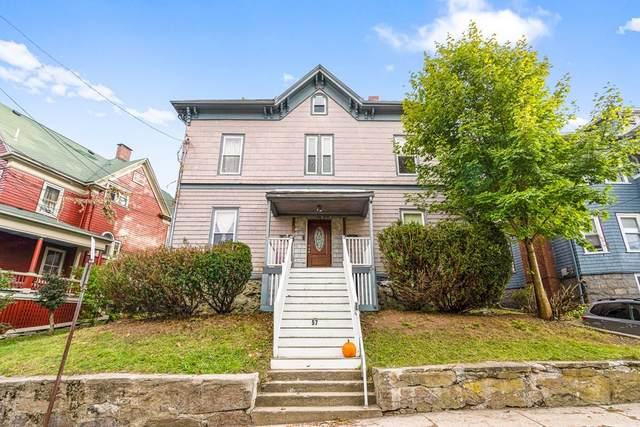 57 Grampian Way, Boston, MA 02125 (MLS #72742289) :: Westcott Properties