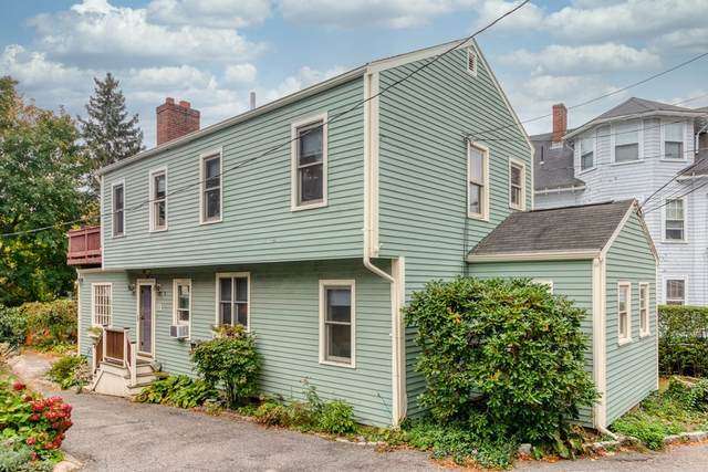 28 South St, Marblehead, MA 01945 (MLS #72742320) :: Walker Residential Team