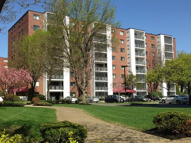 28 Ninth #308, Medford, MA 02155 (MLS #72742420) :: Zack Harwood Real Estate | Berkshire Hathaway HomeServices Warren Residential